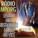 Logo da emissora Web Rádio Mparg