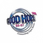 Logo da emissora Radio Good Hope 94 FM