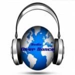 Logo da emissora Rádio Over Dance