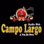 Logo da emissora Rádio Web TV Campo Largo