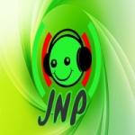 Logo da emissora JNP