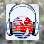 Logo da emissora FM brasil