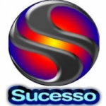 Logo da emissora Rádio Sucesso