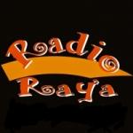 Logo da emissora Rádio Raya