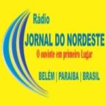 Logo da emissora Rádio Jornal do Nordeste