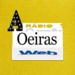 Logo da emissora Rádio Aoeiras Web