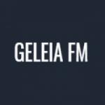 Logo da emissora Geleia FM