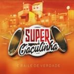 Logo da emissora Super Caçulinha