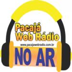 Logo da emissora Pacajá Web Rádio