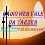 Logo da emissora Rádio Web Vale da Várzea