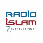 Logo da emissora Radio Islam 1548 AM