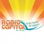 Logo da emissora Rádio Capital Do Sertão