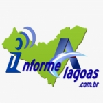 Logo da emissora Informe Alagoas