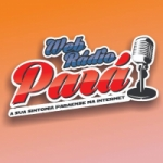 Logo da emissora Web Rádio Pará