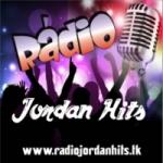 Logo da emissora Rádio Jordan Hits