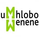 Logo da emissora Radio Umhlobo Wenene 93.2 FM