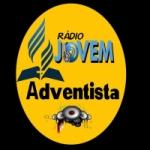Logo da emissora Rádio Jovem Adventista do Brasil
