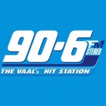 Logo da emissora Radio Vaal Hit Station 90.6 FM