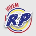 Logo da emissora Rádio Jovem RP