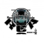 Logo da emissora Radio RC Angola