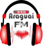 Logo da emissora Rádio Araguaia