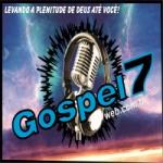 Logo da emissora Gospel 7 Web