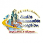 Logo da emissora Radio Immaculee Conception 101 FM