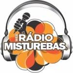 Logo da emissora Web Rádio Misturebas