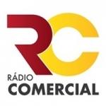 Logo da emissora Radio Comercial 99.9 FM