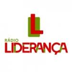 Logo da emissora Rádio Liderança de Coluna