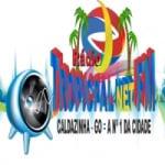 Logo da emissora Tropical Net