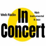 Logo da emissora In Concert Web Rádio