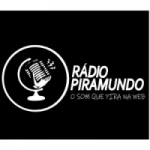 Logo da emissora Rádio Piramundo