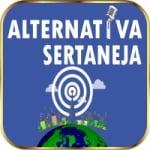 Logo da emissora Alternativa Sertaneja