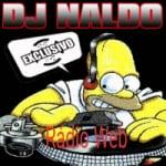 Logo da emissora Dj Naldo Rádio Web