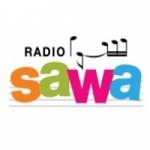 Logo da emissora Radio Sawa 990 AM