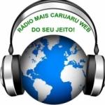 Logo da emissora Rádio Mais Caruaru