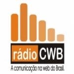 Logo da emissora Rádio CWB News