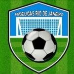 Logo da emissora Rádio Fedeligas