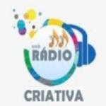 Logo da emissora Rádio Criativa DR