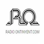 Logo da emissora Radio Ontinyent 1602 AM