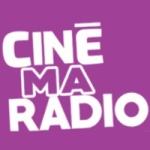 Logo da emissora Cinéma Radio