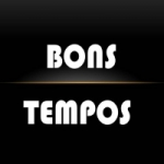 Logo da emissora Rádio Bons Tempos
