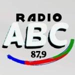 Logo da emissora Rádio ABC Cariri
