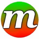 Logo da emissora Rádio M FM