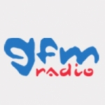 Logo da emissora Radio GFM