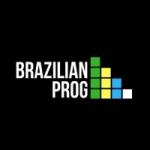 Logo da emissora Brazilianprog