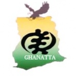 Logo da emissora Radio Ghanatta