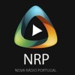 Logo da emissora Nova Rádio Portugal