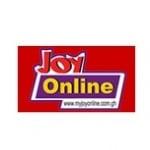 Logo da emissora Radio Joy 99.7 FM